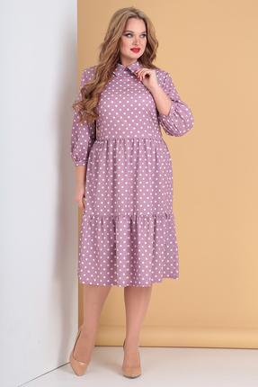 Платье Moda-Versal 2132 розовый