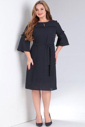 Платье Jurimex 2200 темно-синий