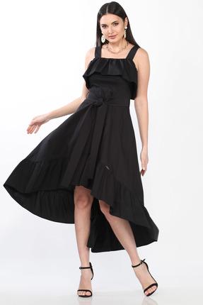 Сарафан Juliet Style 119 черный
