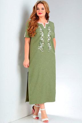 Платье Jurimex 2194 олива