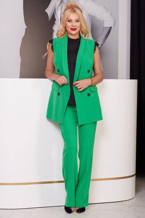 Комплект брючный Vesnaletto 2273-2 зеленый