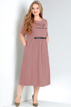 Платье Jurimex 2193-3 розовый