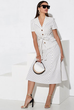 Комплект юбочный Lissana 3988 белый