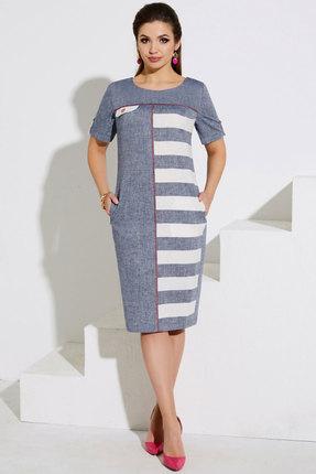 Платье Lissana 4037