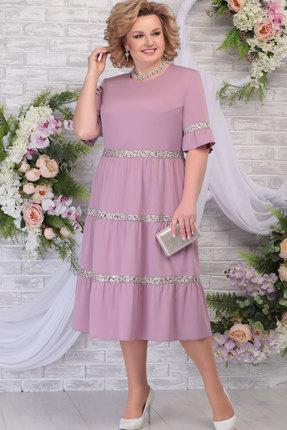 Платье Ninele 2255 клевер