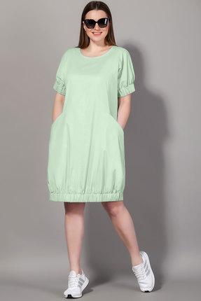 Платье Сч@стье 7062-7 мята