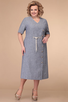 Платье Линия-Л Б-1806