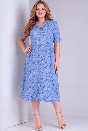 Платье Jurimex 2238 синий