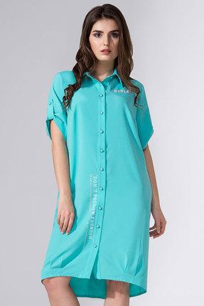 Платье Avanti Erika 964-1 мята
