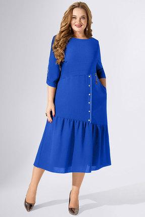 Платье Avanti Erika 954-3 василек