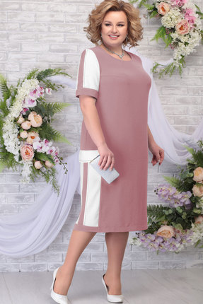 Платье Ninele 2257 клевер