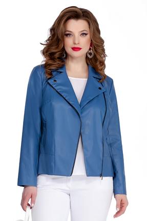 Куртка TEZA 948 синий фото