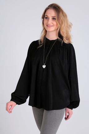 Блузка Таир-Гранд 62366 черный фото
