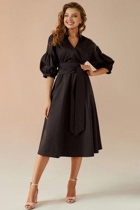 Платье Andrea Fashion AF-8 черный фото