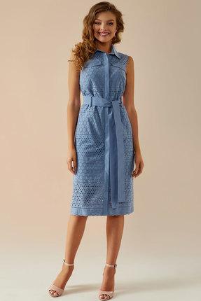Платье Andrea Fashion AF-18 джинс