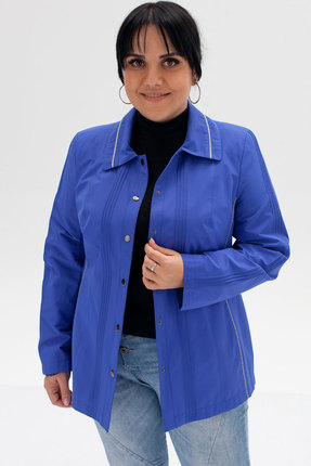 Куртка Bugalux 1106 сапфир фото