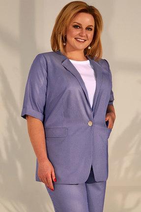 Жакет Golden Valley 3050 синий