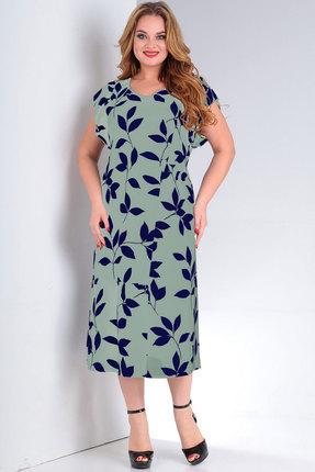 Платье Jurimex 2243-3 серый
