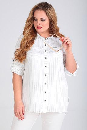 Блузка SOVITA 732 белый