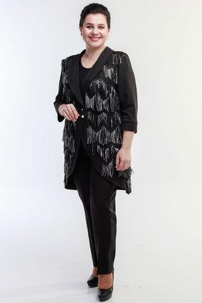 Комплект брючный Belinga 2013 черный фото