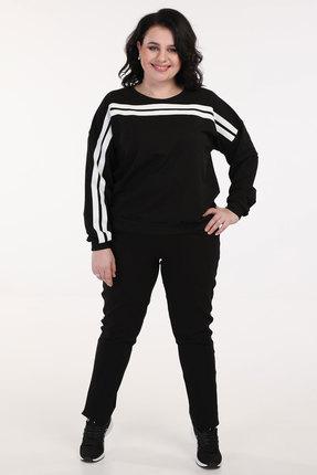 Спортивный костюм Belinga 2029 черный фото