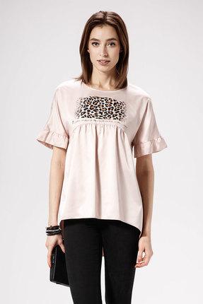 Блузка Panda 470040 розовый