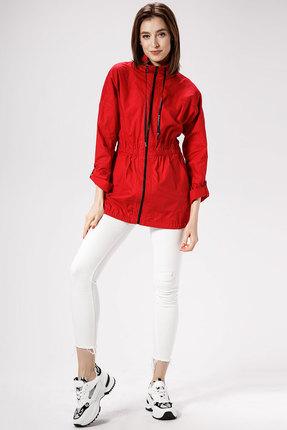 Куртка Panda 472470 красный