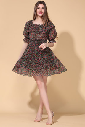Платье Doggi 3637