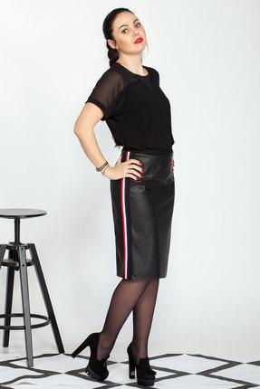 Юбка Belinga 4003 чёрный фото