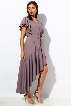 Платье Миа Мода 1162 клевер фото