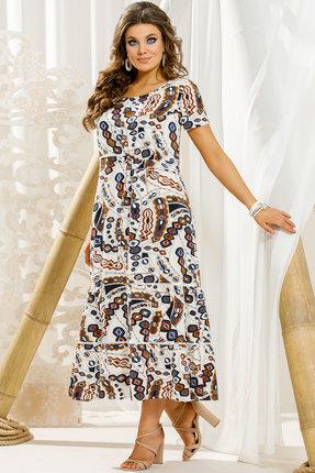 Платье Vittoria Queen 11443