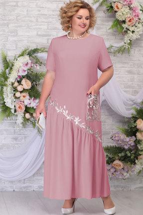 Платье Ninele 5789 клевер фото