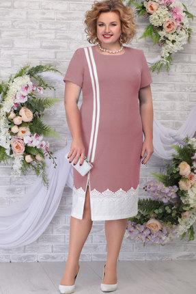 Платье Ninele 5790 клевер