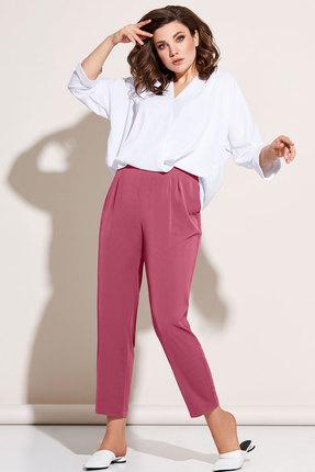 Комбинезон Olga Style с666 розовый