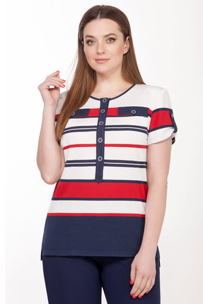 Блузка Emilia Style А-553