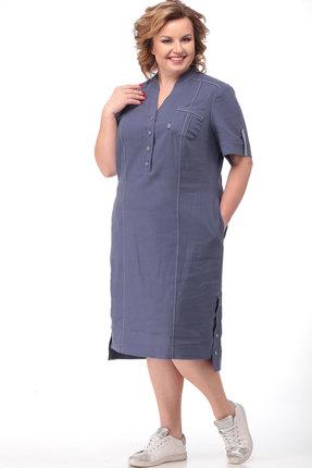 Платье Bonna Image 516 джинс фото
