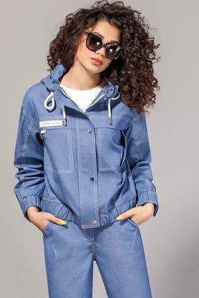 Куртка Сч@стье 7091-1 синий