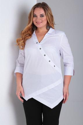Блузка Ollsy 2045 белый