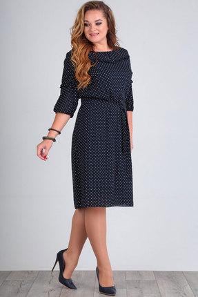 Платье Jurimex 2274 синий