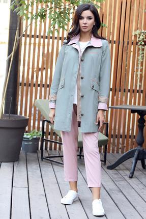 Куртка Мода-Юрс 2572 хаки