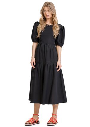 Платье PIRS 1373 черный
