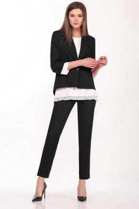 Комплект брючный Lady Secret 2393 черный