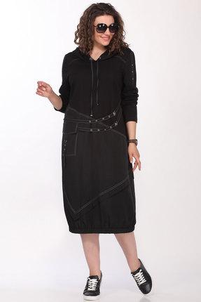 Платье Lady Secret 3625 черный