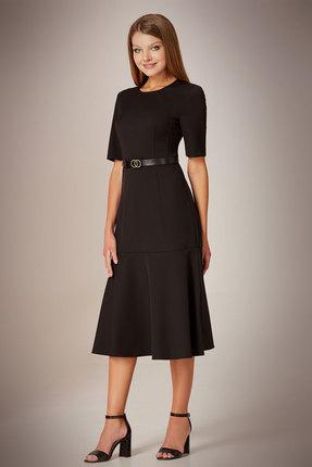 Платье Andrea Fashion AF-43 черный