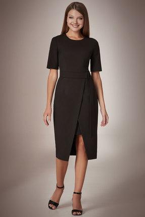Платье Andrea Fashion AF-48 черный