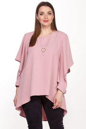 Туника Belinga 5071 розовый