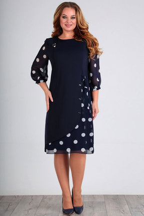 Платье Jurimex 2305 синий