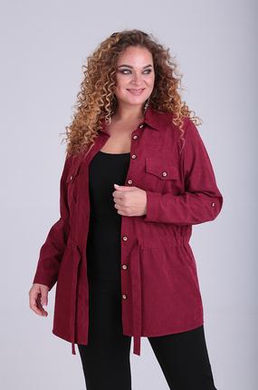 Рубашка Таир-Гранд 62379 марсала