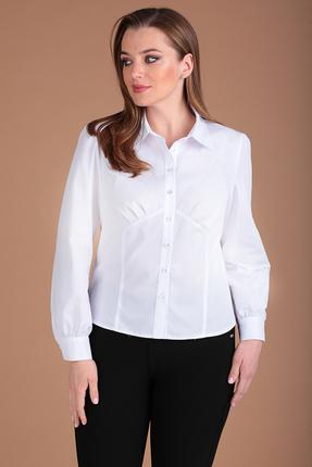 Рубашка Таир-Гранд 62400 белый
