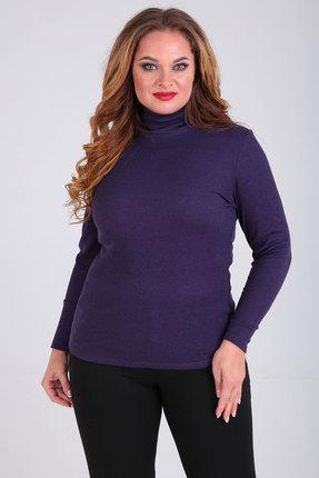Джемпер SOVITA 705 фиолетовый